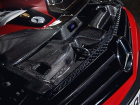 Ver foto 13 de Mercedes Clase C AMG C63 Mulgari 2013