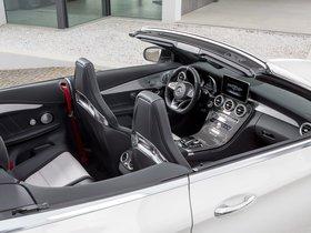 Ver foto 16 de Mercedes AMG C 63 S Cabriolet A205  2016