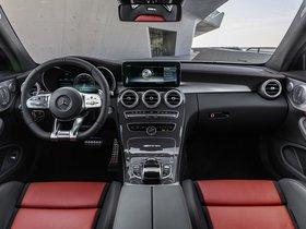 Ver foto 25 de Mercedes AMG C 63 S Coupe 205 2018