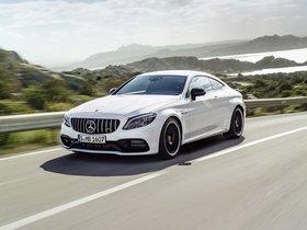 Ver foto 2 de Mercedes AMG C 63 S Coupe 205 2018