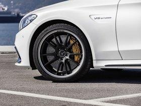 Ver foto 22 de Mercedes AMG C 63 S Coupe 205 2018