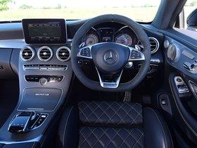 Ver foto 29 de Mercedes AMG C 63 S Coupe Edition 1 C205 UK 2016