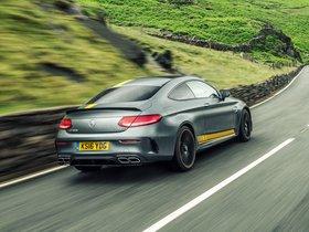 Ver foto 20 de Mercedes AMG C 63 S Coupe Edition 1 C205 UK 2016