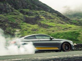 Ver foto 19 de Mercedes AMG C 63 S Coupe Edition 1 C205 UK 2016