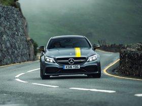Ver foto 18 de Mercedes AMG C 63 S Coupe Edition 1 C205 UK 2016
