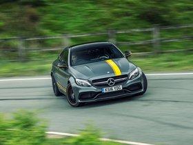 Ver foto 15 de Mercedes AMG C 63 S Coupe Edition 1 C205 UK 2016