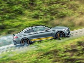 Ver foto 14 de Mercedes AMG C 63 S Coupe Edition 1 C205 UK 2016