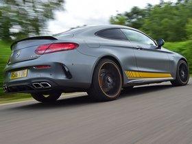 Ver foto 11 de Mercedes AMG C 63 S Coupe Edition 1 C205 UK 2016