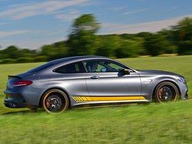 Ver foto 10 de Mercedes AMG C 63 S Coupe Edition 1 C205 UK 2016