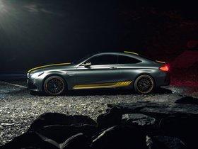 Ver foto 6 de Mercedes AMG C 63 S Coupe Edition 1 C205 UK 2016