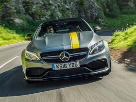 Ver foto 5 de Mercedes AMG C 63 S Coupe Edition 1 C205 UK 2016