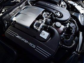 Ver foto 26 de Mercedes AMG C 63 S Coupe Edition 1 C205 UK 2016