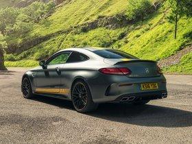 Ver foto 24 de Mercedes AMG C 63 S Coupe Edition 1 C205 UK 2016