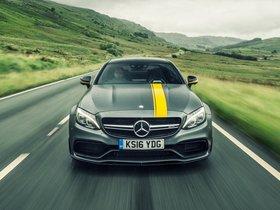 Ver foto 23 de Mercedes AMG C 63 S Coupe Edition 1 C205 UK 2016