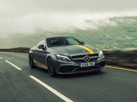 Ver foto 22 de Mercedes AMG C 63 S Coupe Edition 1 C205 UK 2016