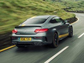 Ver foto 21 de Mercedes AMG C 63 S Coupe Edition 1 C205 UK 2016