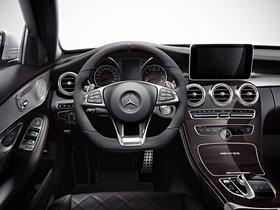 Ver foto 7 de Mercedes AMG C63 S Edition 1 W205 2015