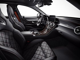 Ver foto 6 de Mercedes AMG C63 S Edition 1 W205 2015
