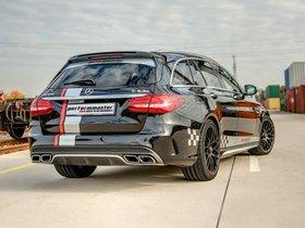 Ver foto 6 de Mercedes Performmaster AMG C63 S Estate S205  2015