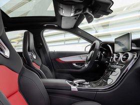 Ver foto 15 de Mercedes AMG C63 S W205 2014
