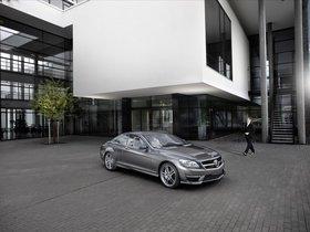 Ver foto 5 de Mercedes CL63 AMG 2010