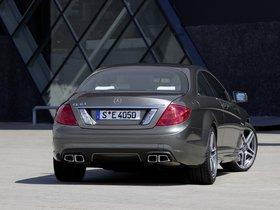 Ver foto 2 de Mercedes CL63 AMG 2010