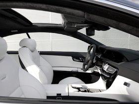 Ver foto 13 de Mercedes CL63 AMG 2010