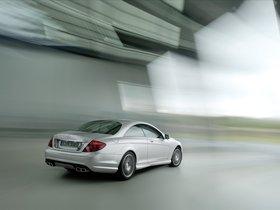 Ver foto 12 de Mercedes CL63 AMG 2010