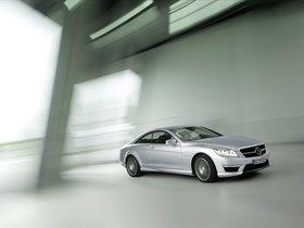 Ver foto 11 de Mercedes CL63 AMG 2010