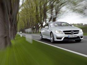 Ver foto 7 de Mercedes CL63 AMG 2010