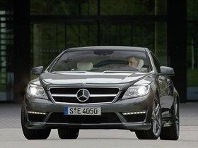 Ver foto 6 de Mercedes CL63 AMG 2010