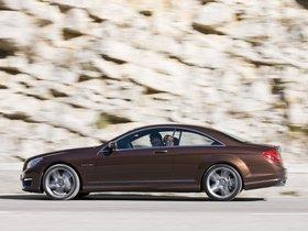 Ver foto 6 de Mercedes CL65 AMG 2010