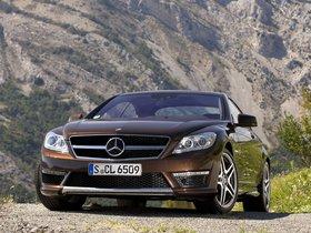 Ver foto 3 de Mercedes CL65 AMG 2010