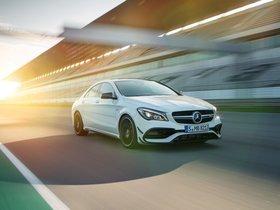 Ver foto 2 de Mercedes AMG CLA 45 4MATIC C117 2016