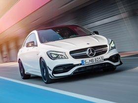 Ver foto 7 de Mercedes AMG CLA 45 4MATIC C117 2016
