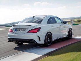 Ver foto 6 de Mercedes AMG CLA 45 4MATIC C117 2016