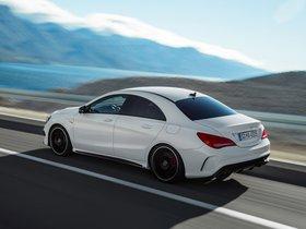 Ver foto 6 de Mercedes Clase CLA 45 AMG C117 2013