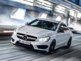 Ver foto 4 de Mercedes Clase CLA 45 AMG C117 2013