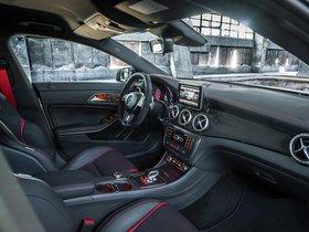 Ver foto 14 de Mercedes Clase CLA 45 AMG C117 2013