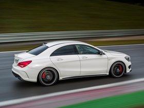 Ver foto 11 de Mercedes Clase CLA 45 AMG C117 2013