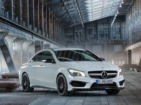 Ver foto 7 de Mercedes Clase CLA 45 AMG C117 2013