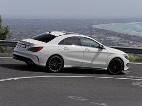 Ver foto 13 de Mercedes CLA 45AMG C117 Australia 2013