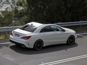 Ver foto 12 de Mercedes CLA 45AMG C117 Australia 2013