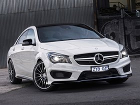 Ver foto 7 de Mercedes CLA 45AMG C117 Australia 2013