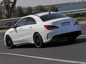 Ver foto 16 de Mercedes CLA 45AMG C117 Australia 2013
