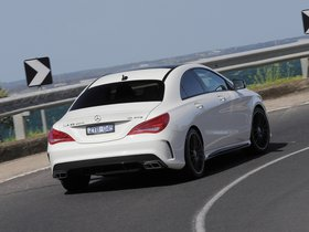 Ver foto 14 de Mercedes CLA 45AMG C117 Australia 2013