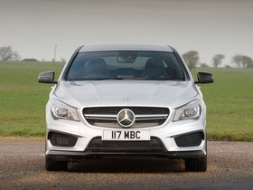 Ver foto 20 de Mercedes Clase CLA 45 AMG C117 UK 2013
