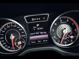 Ver foto 15 de Mercedes Clase CLA 45 AMG C117 UK 2013