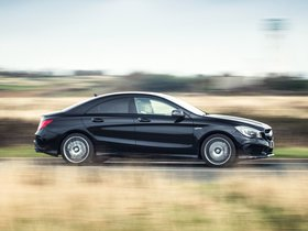 Ver foto 10 de Mercedes Clase CLA 45 AMG C117 UK 2013