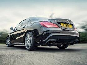 Ver foto 9 de Mercedes Clase CLA 45 AMG C117 UK 2013